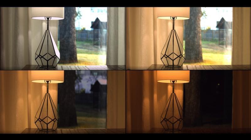 Automação de iluminação