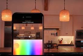 Automação residencial sistema de iluminação