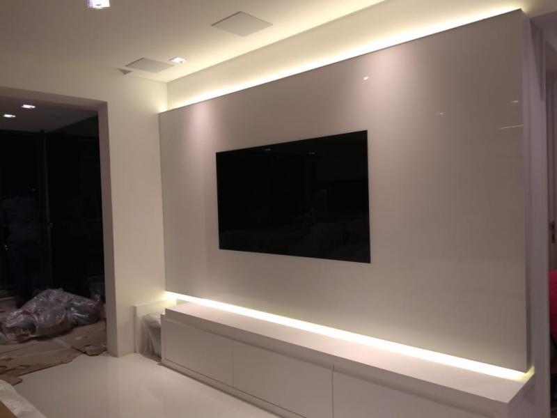 Projetos de home theater para apartamentos